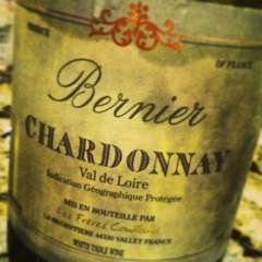 Bernier Chardonnay