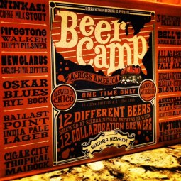 BEERCAMP@WCW2014