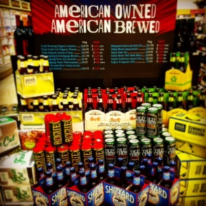 AMERICANOWNEDBREWED@WCW2014