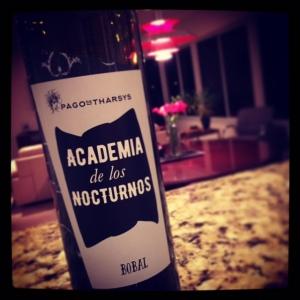 Academia de los Nocturnos