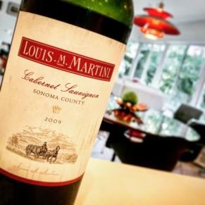 2009 Martini